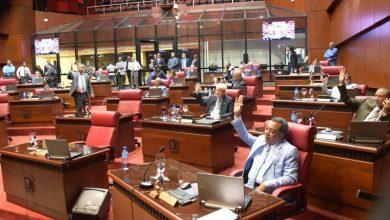 Photo of Senadores peledeístas decidirán hoy sobre Ley Partido