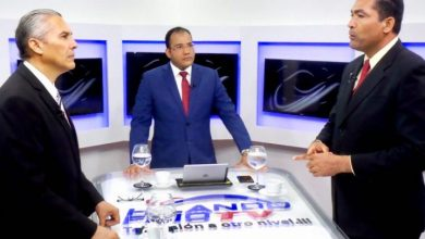 Photo of Presidente del PID José Luis González dice los números de las encuestas reflejan que el presidente Danilo ha conducido el país incorrectamente