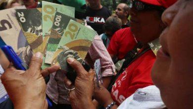 Photo of Alcaldía de Caracas lanza moneda «El Caribe» en medio de escasez de efectivo