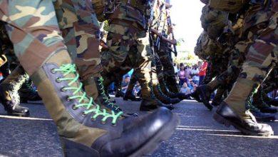 Photo of Se desmayan 29 muchachas en entrenamientos del Ejército