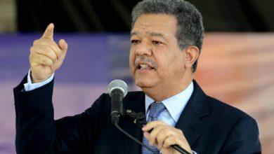 Photo of Leonel afirma se están creando condiciones para su retorno al poder