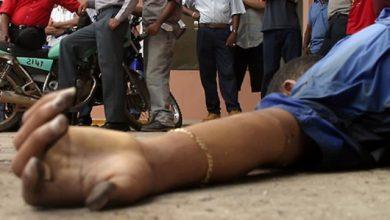 Photo of Video: Los linchamientos en República Dominicana