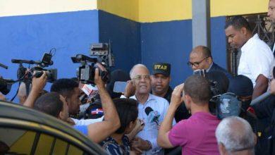 Photo of Manuel Rivas: «Yo espero por la verdad y la justicia. Actué apegado a la normativa»