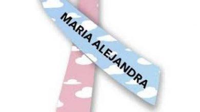 Photo of Madre de María Alejandra: «Vamos a seguir adelante porque esa niña viene con un propósito»