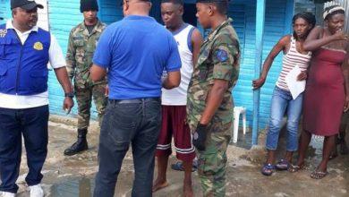 Photo of Migración detiene 284 extranjeros durante operativo de interdicción en San Cristóbal