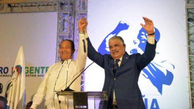 Photo of Miguel Vargas pide acoger con brazos abiertos a los que retornan al PRD