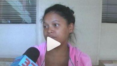 Photo of Mujer con ocho meses de embarazo pierde criatura por «golpiza» de prima