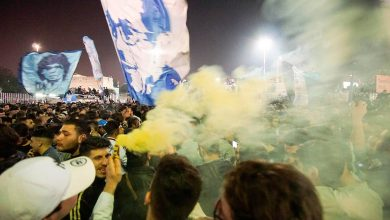 Photo of Napoli desata euforia tras victoria sobre la Juve en Serie A