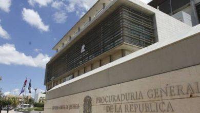 Photo of Procuraduría apodera a la Fiscalía de Santo Domingo de denuncia contra Pawa