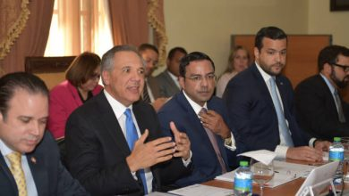 Photo of Peralta dice exportaciones crecieron 14 % en primer trimestre del año