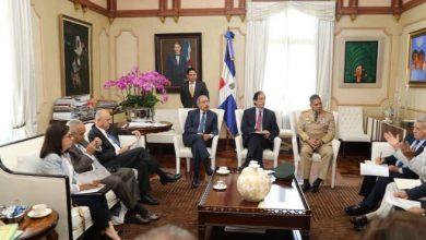 Photo of Presidente Danilo Medina revisa proyectos para desarrollo comunidades fronterizas