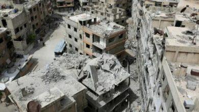 Photo of La investigación sobre el presunto ataque químico en Siria, en punto muerto