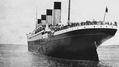 Photo of El error histórico en la película Titanic que manchó la imagen de uno de sus héroes