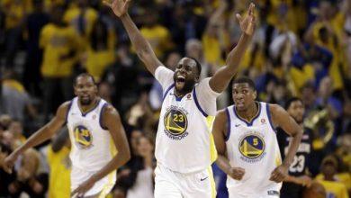 Photo of Warriors aplastan a los Pelicans en semifinal de la Conferencia Oeste