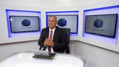 Photo of Comunicador Francis Mancebo lanza programa televisivo «Enlace de noticia» por el canal Hilando Fino TV