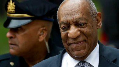 Photo of Abogado Cosby pinta a acusadora como amante no correspondida