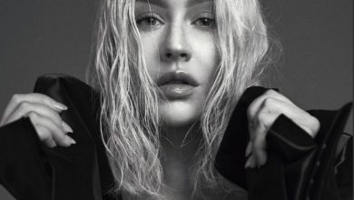 Photo of Nuevo vídeo de Christina Aguilera luego de 6 años