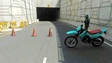Photo of Cierran túnel de la Ortega y Gasset por disturbios en la UASD