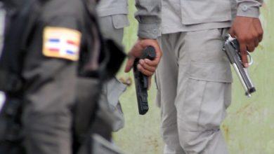 Photo of Policías matan dos supuestos delincuentes e hieren a otros dos en La Vega
