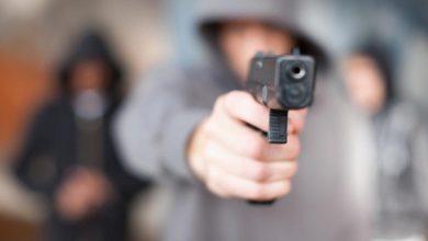 Photo of Video. «Carterita» herido de bala suplica por ayuda y la gente lo manda a «arrepentirse»