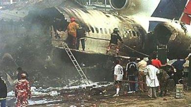 Photo of Tres pasajeros sobrevivieron al accidente aéreo en Cuba