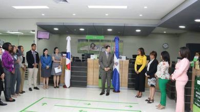 Photo of BHD León abre nueva sucursal en Ágora Mall