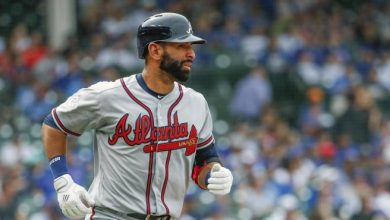 Photo of Atlanta deja libre a José Bautista
