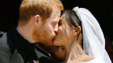 Photo of 29MM de personas vieron la boda real en EEUU, según Nielsen