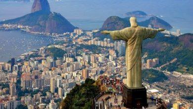 Photo of Lo que puedes ver en Brasil, país al que los dominicanos no necesitan visa para viajar