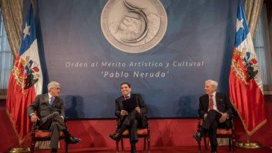 Photo of Mario Vargas Llosa critica la Asamblea Nacional Constituyente de Venezuela