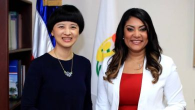 Photo of Acuerdos entre el Ministerio de la Juventud y la República Popular China beneficiarán a 150 jóvenes