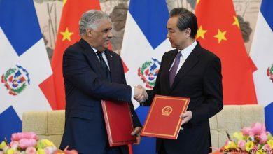 Photo of Estados Unidos advierte acuerdo de República Dominicana y China no ayuda a la estabilidad
