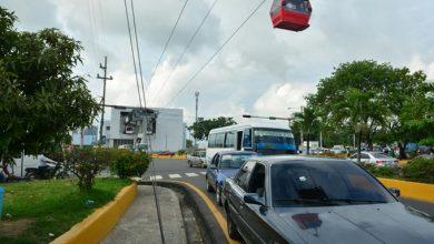 Photo of Choferes piden indemnización al perder pasajeros por Teleférico
