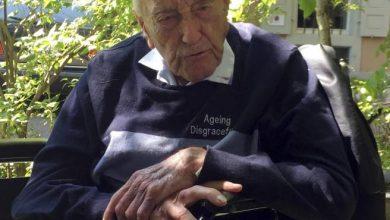 Photo of El científico australiano de 104 años muere por suicidio asistido en Suiza