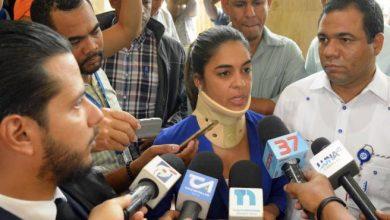 Photo of Dictan medida de coerción contra agresores de periodista de CDN