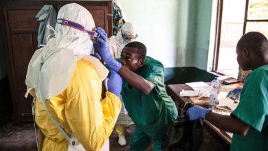 Photo of Brote de ébola deja 26 muertos, dicen autoridades congoleñas