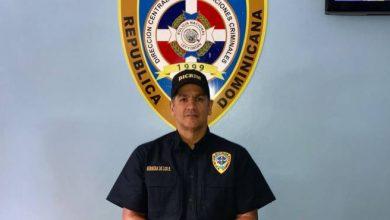 Photo of Eddy Herrera se convierte en policía por un día