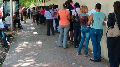 Photo of Ministerio de Trabajo realizará feria de empleos el viernes en Santiago