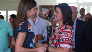 Photo of Vicepresidenta y reina Letizia abordan acciones para prevenir embarazo en adolescentes