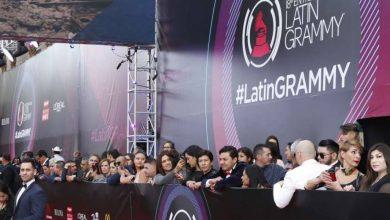 Photo of Univision transmitirá los Latin Grammy otros 10 años