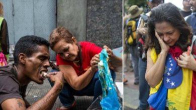 Photo of Venezuela: hambre y desesperanza golpean campaña electoral