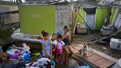 Photo of Huracán María dejó casi 5,000 muertos en Puerto Rico, según estudio de Universidad de Harvard