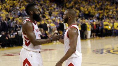 Photo of Rockets vencen a Warriors y están a una victoria de las Finales de la NBA