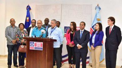 Photo of 25 mil profesores serán evaluados el próximo martes