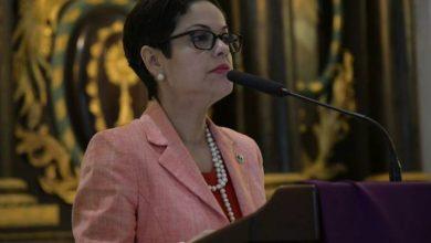 Photo of Directora de la Defensa Pública dice que su permanencia en el cargo es legal