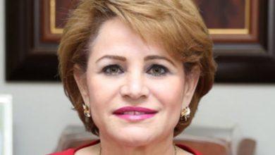 Photo of Lucía Medina buscará la senaduría por San Juan