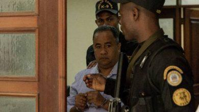 Photo of Maconi es interrogado por fiscal Yeni Berenice, la DEA y la DNCD
