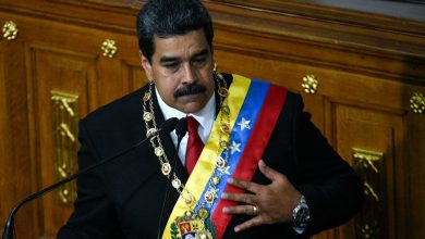 Photo of Maduro se juramenta ante la oficialista Asamblea Nacional Constituyente