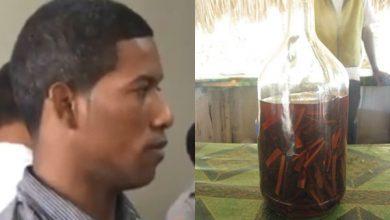 Photo of Condenan a 10 años joven mató otro por una mamajuana en Arenoso