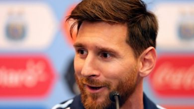 Photo of Messi: «La gente tiene que saber que no vamos como candidatos»